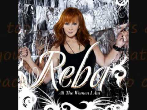 If I Were A Boy  Lyrics ~ Reba McEntire