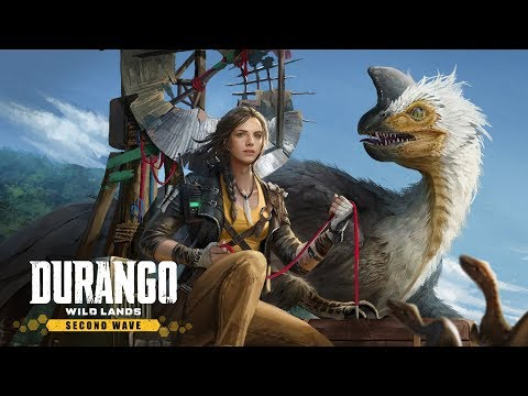 Join the fun in Durango's [Second Wave]!