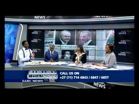 Media Monitor, 14 September 2014