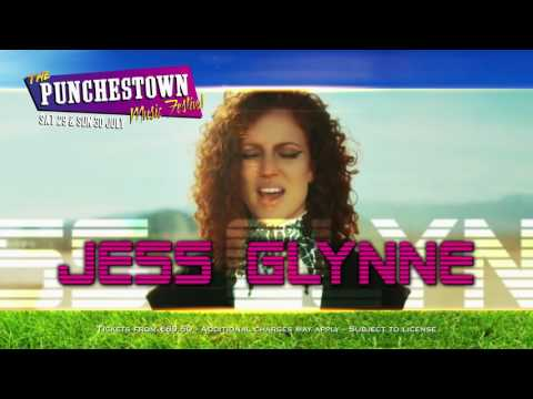 Punchestown Music Festival 29th & 30th July 2017!