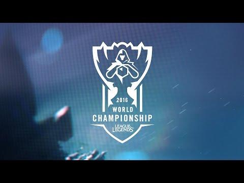 Worlds 2016 Yarı Finaller - SK Telecom T1 Vs ROX Tigers