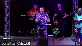 The New Normal - Pentecost Sunday 5/31/20