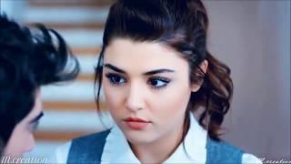 Bolna Mahi Bolna Female Version Ft  Hayat & Murat Song  Popular Heart Touching Song 2018