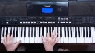 Цыганочка фортепиано - как сыграть. Версия для опытных. Видеоурок