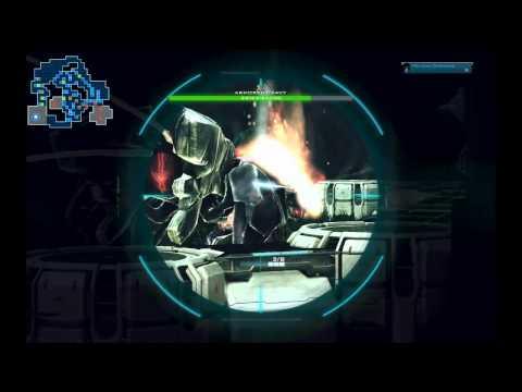 Sanctum 2 DLC: Cluster