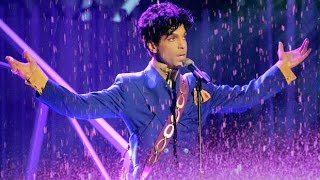 Purple Rain & The Symbolic Meaning & Truth Behind The Death Of Prince