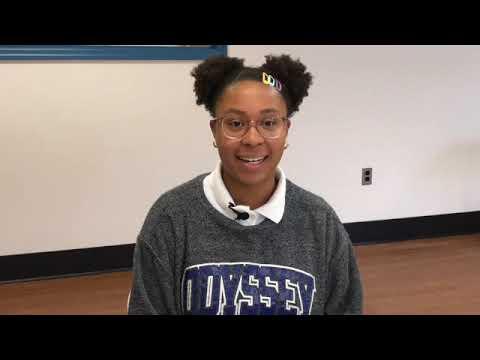 Odyssey Charter High School Spirit Week