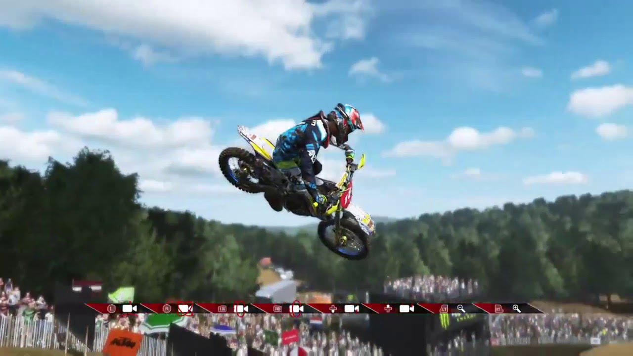 mxgp 2 xbox one pro gameplay pro physics realistic. Black Bedroom Furniture Sets. Home Design Ideas