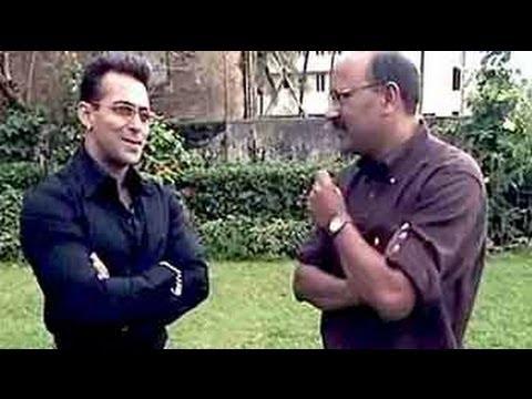 Walk The Talk: Salman Khan (Aired: August 2003)