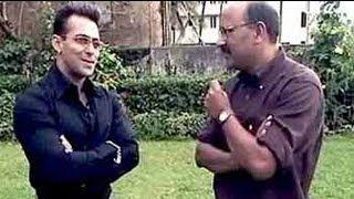 Walk The Talk: Salman Khan (Aired: August 2003) thumbnail