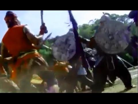 Perang Majapahit Vs Mongol-China (Dinasti Yuan)