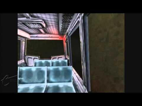 Yahtzee's Black Mesa Radio Broadcast