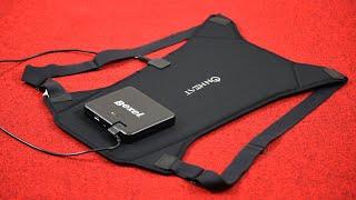 온히트 USB 발열조끼 ONHEAT USB HEATIN…