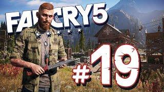 BYŁ PLAN, ALE... || Far Cry 5 [#19]