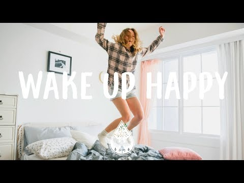 "Wake Up Happy ☀️⏰ An Indie/Pop/Folk ""Good Morning"" Playlist 