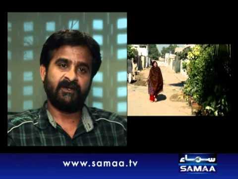 Wardaat Nov 23, 2011 SAMAA TV 2/4
