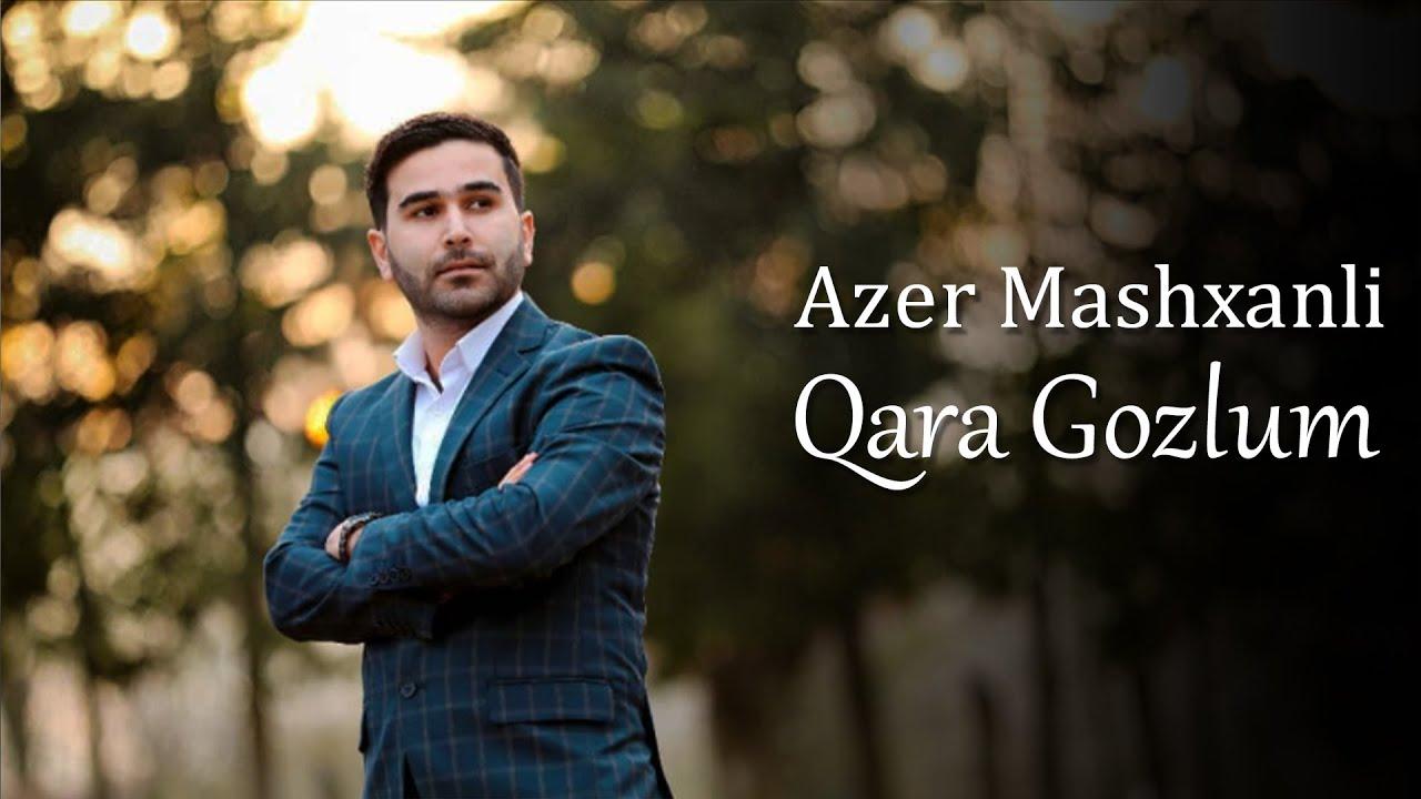 Yegane ZahidQizi Qara Gozlum ( Official Audio)