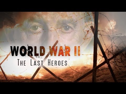 WWII: The Last Heroes - Episode 2: The Battle For Caen (WWII Documentary HD)