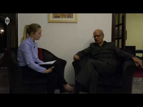 Full Interview with General Asad Durrani, former Chief of Pakistan's ISI