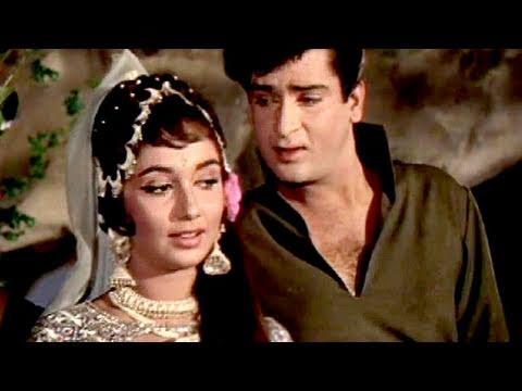 Is Rang Badalti Duniya Mein  Shammi Kapoor, Mohammed Rafi, Rajkumar Song