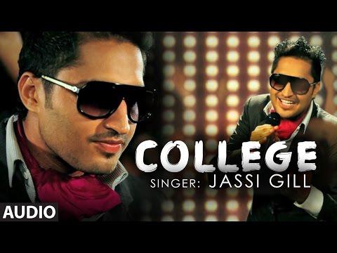 College Jassi Gill (Audio Song)   Punjabi Song   Batchmate   G Guri   T-Series Apna Punjab