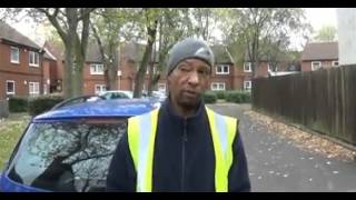 Unlawful illegal eviction & the police do nothing.