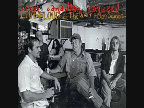 Down at the Harbor  Cross Canadian Ragweed