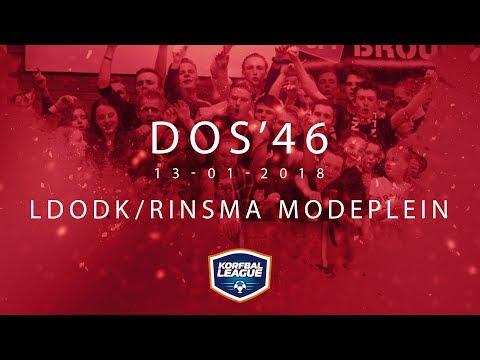 DOS'46 - LDODK/Rinsma Modeplein