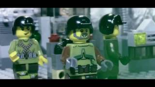 LEGO Zombie: Infection