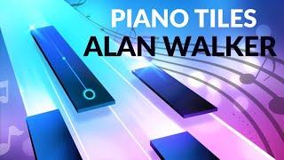 Download Magic Piano Tiles 4 Alan Walker DJ