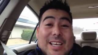 Burger King Drive Thru Review
