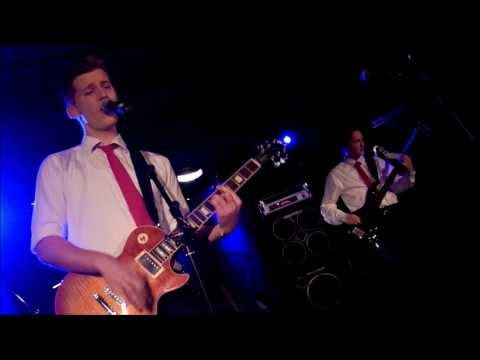 Blackwood Cherrypie - Good Times (Live @ bandXost 5. Quali @ Camäleon Vaduz 2013)
