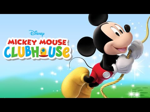 Mickey Mouse Clubhouse - Full Episodes of Various Disney Jr.