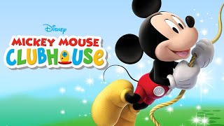 Mickey Mouse Clubhouse Full Episodes of Various Disney Jr. Games - English - 2 Hour Walkthrough thumbnail