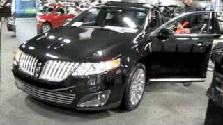 2009 Lincoln MKS Pictures Videos