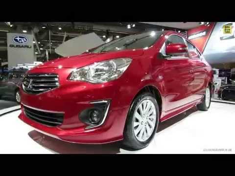 2014 MITSUBISHI MIRAGE G4 GLS 1.2L PHILIPPINES - YouTube