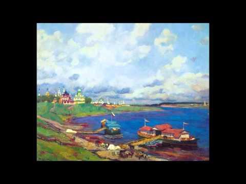 Paul Juon - Sonate für Viola und Klavier in D-Dur op. 15