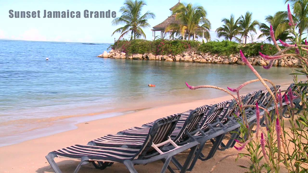 Sunset Jamaica Grande Resort And Spa Bookit Com Guest Reviews