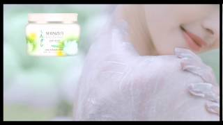 Download Video [FASTCOMM - SHINZUI ] Body Scrub MP3 3GP MP4