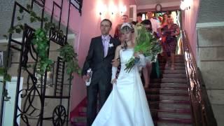 Александр и Алена 29 августа 2014