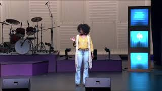 """Monica Witherspoon """"REDEEMED"""""""
