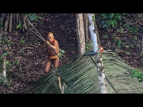 As 10 tribos mais isoladas do mundo!