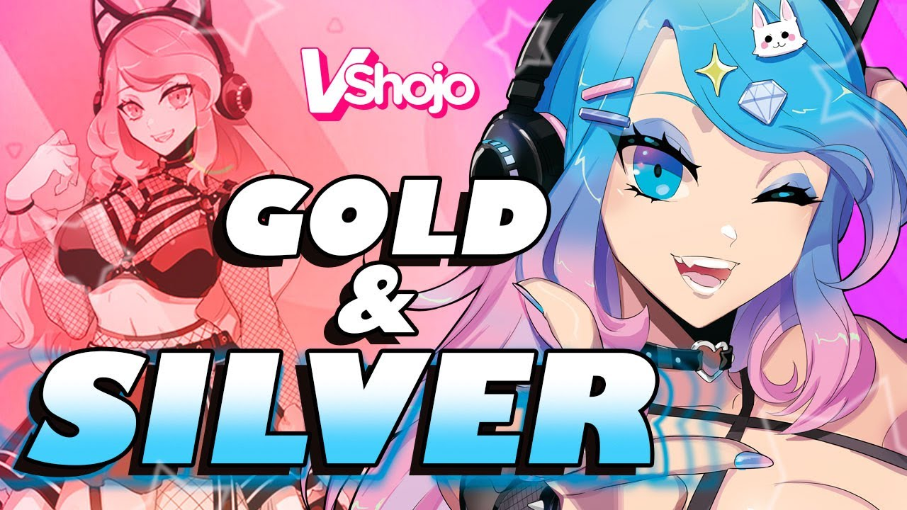 The One Silver More Valuable Than Gold!   A Silvervale Special #2