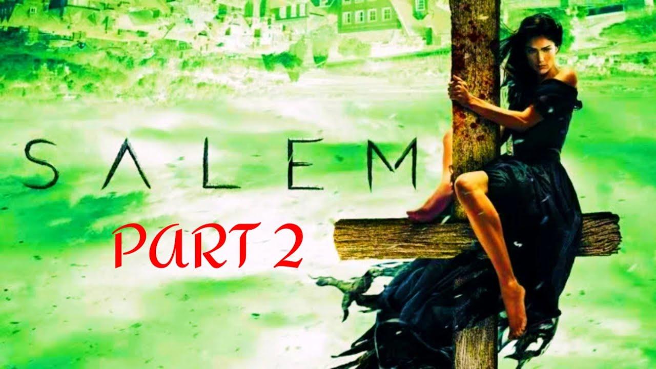 Download SALEM Season 1 Part 2 explained in hindi | Dark Gothic horror