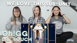 MV REACTION | Girls' Generation Oh!GG