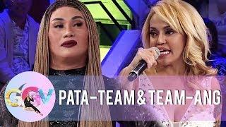 GGV: Pata-Team vs. Team-Ang | Round 2