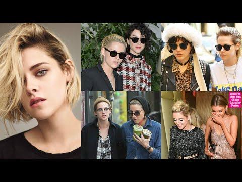 Girls Kristen Stewart Has Dated - 2019