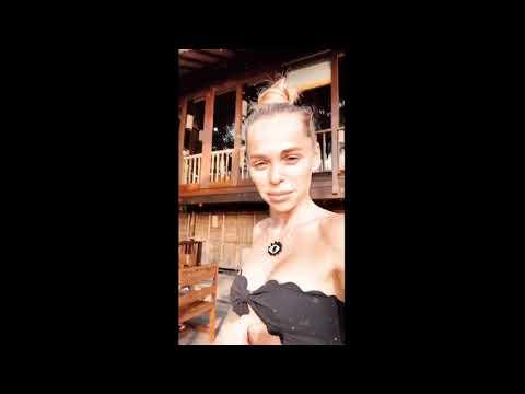 Божественная Анна Хилькевич 2020-02-03