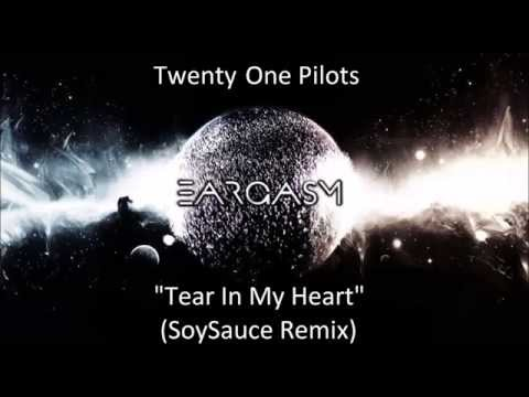 Twenty One Pilots- Tear In My Heart (SoySauce Remix)