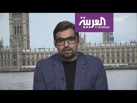 نشرة الرابعة I معارض قطري يصف سلوك السلطات القطرية تجاه القطريين المعتمرين  - نشر قبل 44 دقيقة